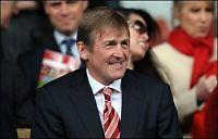 - Dalglish villig til å ta over Liverpool