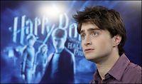 Nå er han ferdig som «Harry Potter»