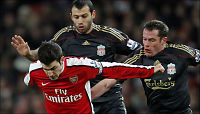 - Liverpool trives som underdogs