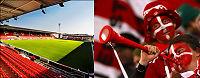 Fredrikstad forbyr vuvuzela på sine hjemmekamper
