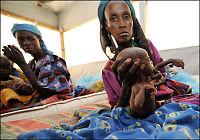 Slår tørkealarm i Vest-Afrika