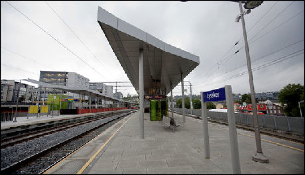 vg nytt Oslo