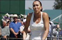 Jankovic trakk seg fra Wimbledon