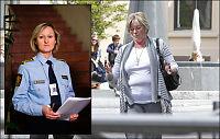 Politiet har begynt på etterforskningen av Løberg