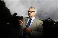 Advokat til terrorsiktet usbeker: - Han er sjokkert over siktelsen