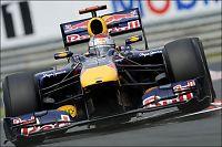 Vettel i beste startspor