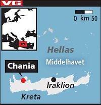 Kretas hestedrosjer: På hjul i 150 år