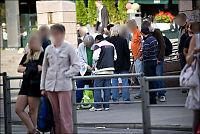 Politiet nekter sprøyteutdeling i Oslo