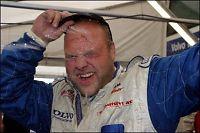 Dobbelt norsk i rallycross