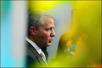 KrF-ordfører melder seg ut uten bekjennelsen