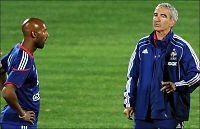 Domenech får ikke millionkompensasjon etter VM-skandalen