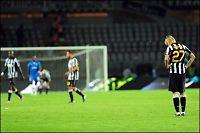 Mer motgang for Juventus