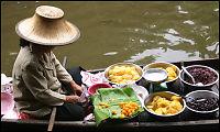 Bangkok fra A til Å
