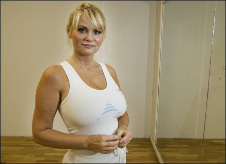 mia gundersen naken eskort norge
