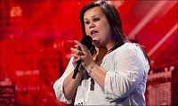 «X Factor»-Ingrid døden nær av kreft
