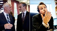 Støre får kritikk etter Nobel-samtaler