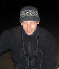 Eirik (33) vant «naturfotografenes Oscar»