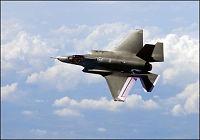 Ikke redd for prishopp på F-35