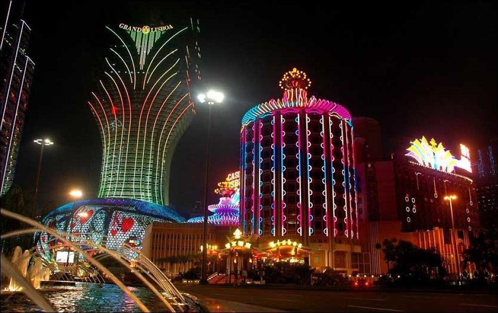 casino tivoli danmark