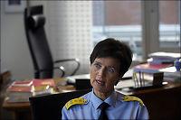 Killengreen tar ansvar for at politiet ikke informerte om overvåkningen