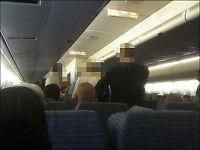Berusede nordmenn kastet av Thailand-fly