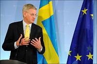 Hevder Carl Bildt har «begrensede politiske evner»