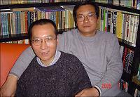 Liu Xiaobo er ikke oversatt til norsk