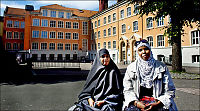 Minoritetsspråklige i flertall ved 51 Oslo-skoler