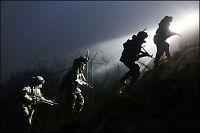 Sør-Korea holdt omfattende militærøvelse