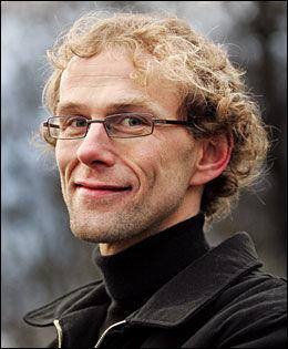 VIL VRAKE: Professor Birger Svihus ved UMB ønsker en radikal omlegging av statens kostholdsråd. Foto: FRODE HANSEN