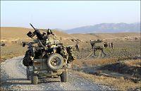 FN: Sikkerheten forverres i Afghanistan