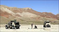 Så mye har krigen i Afghanistan kostet Norge