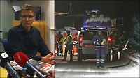 I strupen på norske myndigheter etter dødsulykke