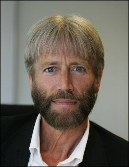 FORKLARER: Utlendingsnemndas direktør, Terje Sjeggestad. Foto: Scanpix