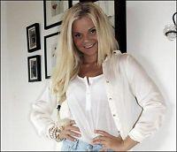 Hun er Norges nye blogg-ener