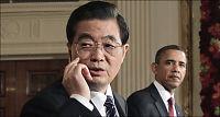Menneskerettighetene forfølger Kinas president