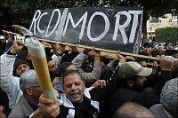 Tunisia: Ministre trekker seg fra Ben Alis parti