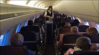 - Slik er de vanskelige flypassasjerene
