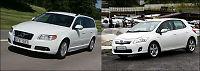Ny kåring: Bilene som BÅDE er sikre OG miljøvennlige