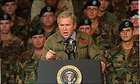 Norske spioner fikk vite at Saddam Hussein ikke hadde masseødeleggelsesvåpen