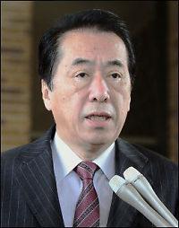 Bare 20 prosent støtter Japans statsminister