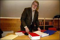 Henlegger saken mot Alvdal-advokat