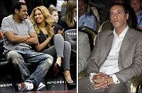 Beyonce ga Gaddafi-penger til jordskjelvofre