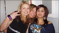 Faizas venninner: - Hun var helt spesiell