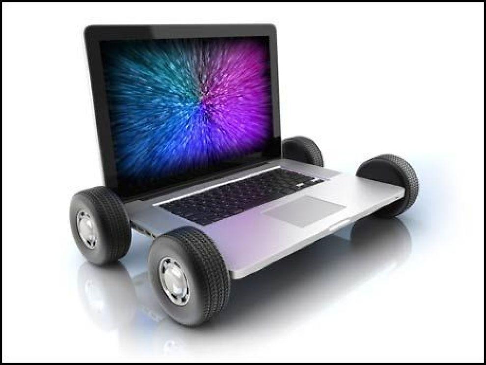 Fjern unødvendig programvare, og få raskere pc! Foto: istock.