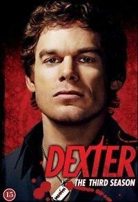 - Jeg tenkte at jeg måtte avlive ham, akkurat som Dexter