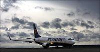 Analytiker: CO2-kvoter vil koste flypassasjerene milliarder