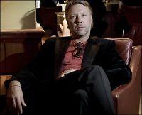 Narkotatt Persbrandt fryktet for filmroller