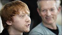 «Harry Potter»-stjerne på plass i Norge: - Dette blir hardt