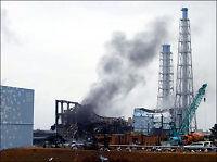 Statens strålevern: - Fortsatt uoversiktelig ved Fukushima